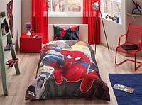 Детское постельное белье TAC Spiderman In City