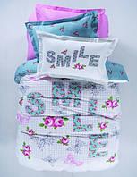 Постельное белье Karaca Home Smile подростковое
