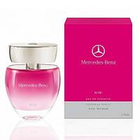 Mercedes-Benz Rose edt 30 ml. w оригинал