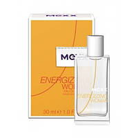Mexx Energizing Woman edt 30 ml. w оригинал