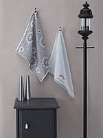 Набор кухонных полотенец Marie Claire Dotty 50*50 см (2 шт)
