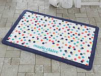 Набор ковриков для ванной Marie Claire Punto 57*100 + 57*57 см.