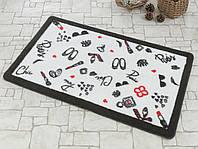 Набор ковриков для ванной Marie Claire Miss 57*100 + 57*57 см.
