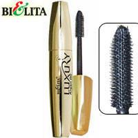 Bielita Luxury Тушь для ресниц Argan Oil (Эффект умножения ресниц)