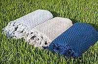 Полотенце Buldans Cakil 50*90 синее