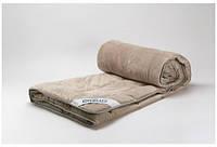 Одеяло Othello Soffiere mocha 195*215 евро