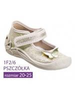 Тапочки 3F Pszcholka 1F2/6,  р.25