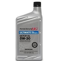 OE HONDA ULTIMATE 5W30 1QT (08798-9039) Масло моторное д/авто синтетическое