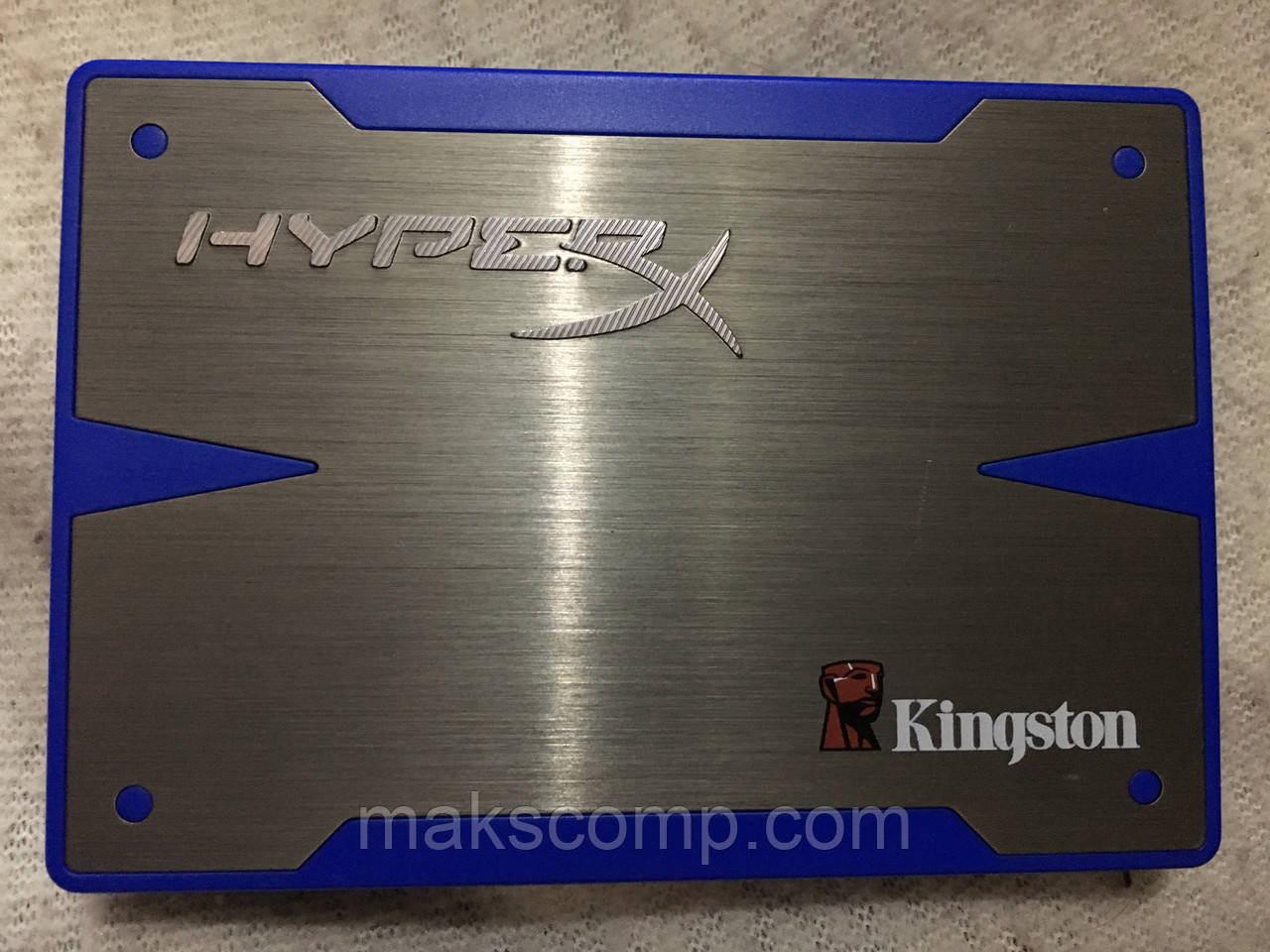 "Kingston HyperXR 120GB 2.5"" SATAIII MLC (SH100S3/120G)"