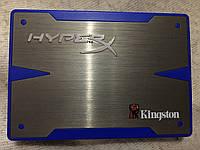 "SSD Kingston xyperx 240GB 2.5"" SATAIII MLC"