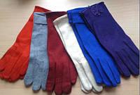 Кашемировые и вязаные перчатки и варежки