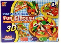 Масса для лепки Пицца бол. 6808