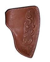 Чехол кожаный для топора