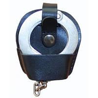 Чехол кожаный для наручников - отличный выбор