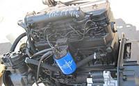 Двигатель Д245.9-402 (136л. с. ) (переоборудование) (пр-во ММЗ)