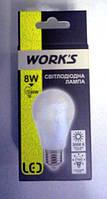 LED Лампы и Прожекторы - TM WORKS