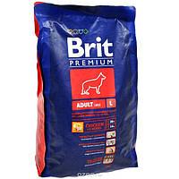 Brit Premium Adult L 3 kg