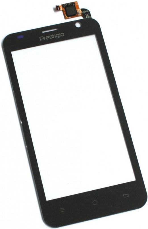 Сенсор PRESTIGIO 3450 DUO (оригинал), тач скрин для телефона смартфона