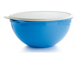 Чаша Милиан 4,5 л Tupperware голубой