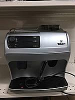 Tchibo (Saeco Vienna) автоматическая кофемашина