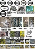 Прокладки и уплотнительные кольца JCB