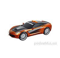 Игрушка Безумные колеса Chevy Corvette C7 Toy State 33300
