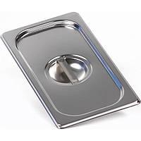 Крышка для гастроемкости 1/3 нержавеющая сталь, Presto Ware