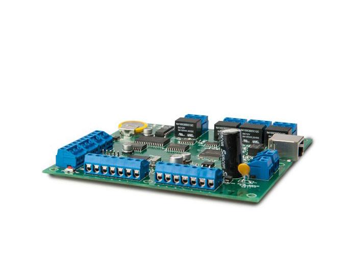 Сетевой контроллер Fortnet ANC-E v. 2.1 Guard