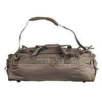 Французская сумка-баул 80л Modele 2010 койот