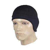 Французская шапка-подшлемник армейская черная