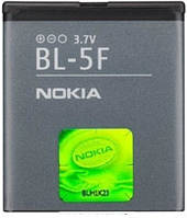 АКБ Nokia BL-5F (100%)