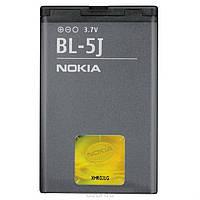 АКБ Nokia BL-5J medium (100%)