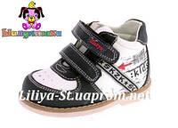 Ортопедические туфли для малышей