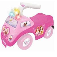 Чудо-мобіль Принцеси Disney