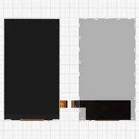 Дисплей для мобильного телефона Lenovo A526, #F0450601 M1-B/F0450110   M1-C