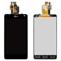 Дисплей для мобильных телефонов LG E971 Optimus G, E973 Optimus G, E97