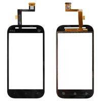 Сенсорный экран для мобильного телефона HTC T326e Desire SV, черный