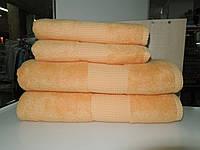 Полотенце махровое для лица бамбук Mevsim