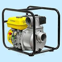 Мотопомпа бензиновая SADKO WP-8030 (60 м3/час)