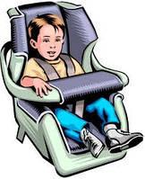 Детское автокресло - безопасность и комфорт малыша