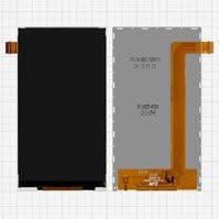 Дисплей для мобильных телефонов Prestigio MultiPhone 3451, MultiPhone 5450 Duo, MultiPhone 5451 Duo, MultiPhone 5457 Duo, #DJN 15-22251-40301