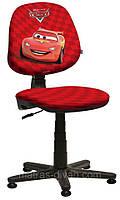 Кресло Актив Дизайн Дисней Тачки Молния Маккуин со стопками.
