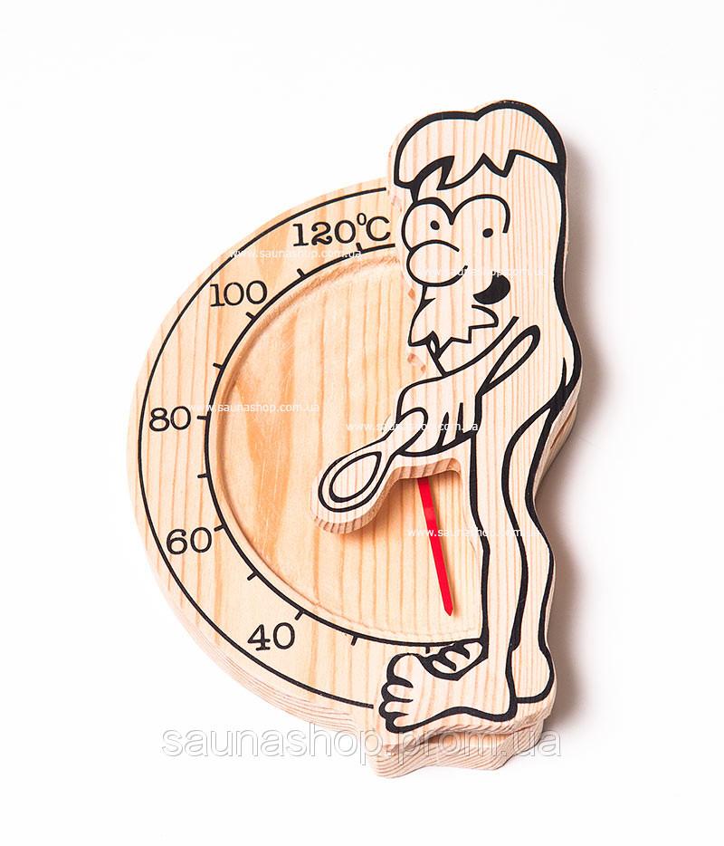 Банний термометр Sawo Saunaman 165-T