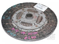 Диск сцепления для AUDI A4 2004-2008
