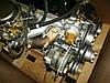 Двигатель Газель 4025 в сборе (пр-во ЗМЗ)