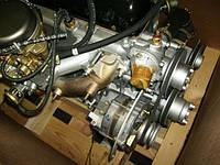 Двигатель Газель 4025 в сборе (пр-во ЗМЗ), фото 1
