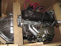 Двигатель Газель 4215 110 л. с. (пр-во УМЗ), фото 1