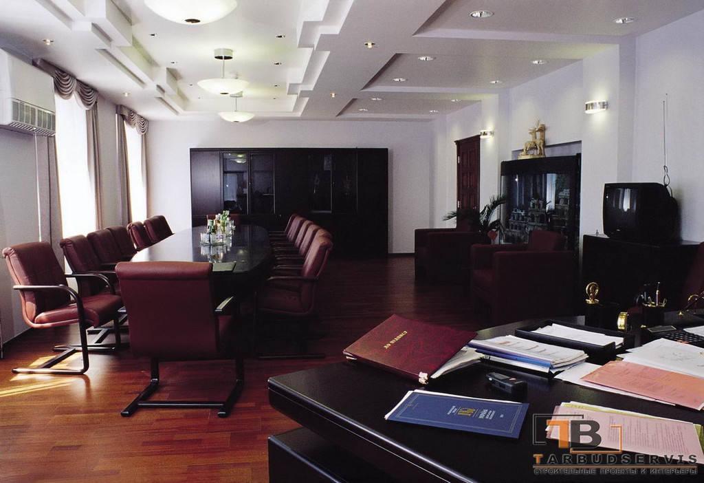 Офис компании GBG group