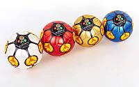 Мяч футбольный Сувенирный. М'яч футбольний Сувенірний. Сшит машинным способом (№2 , PVC)
