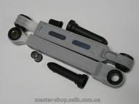 Амортизатор Bosch (2 штуки в комлекте 90H) 673541, 971124, 987248 квадратный D 8/14 мм